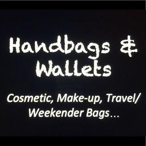 Other - Handbags...